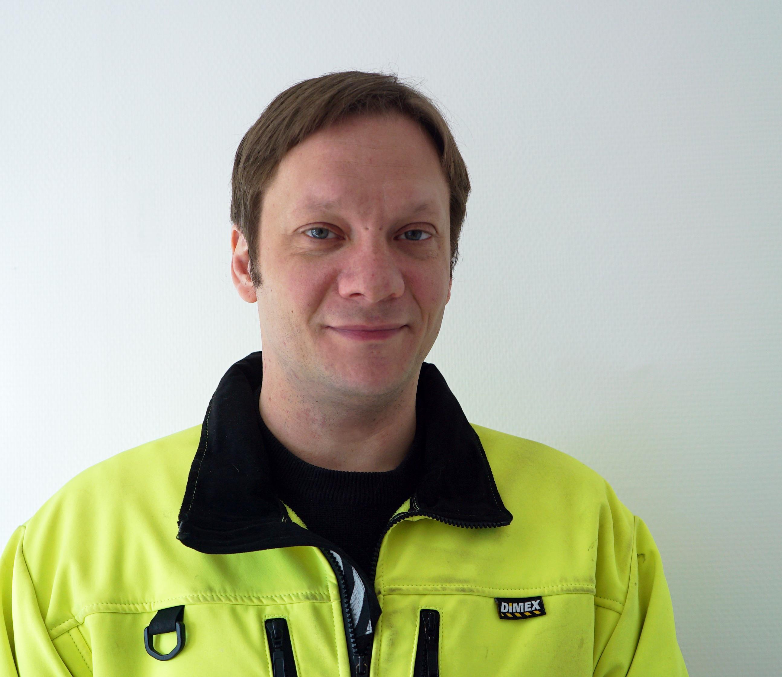 Timo Kollin / Detair